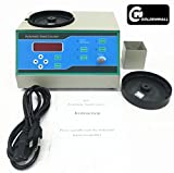 CGOLDENWALL Automatic Seeds Counter Machine for Various Shapes Seeds SLY-C