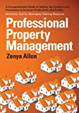 Professional Property Management, Zenya Allen, 1482033526