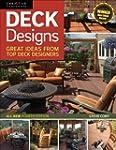 Deck Designs, 4th Edition: Great Idea...