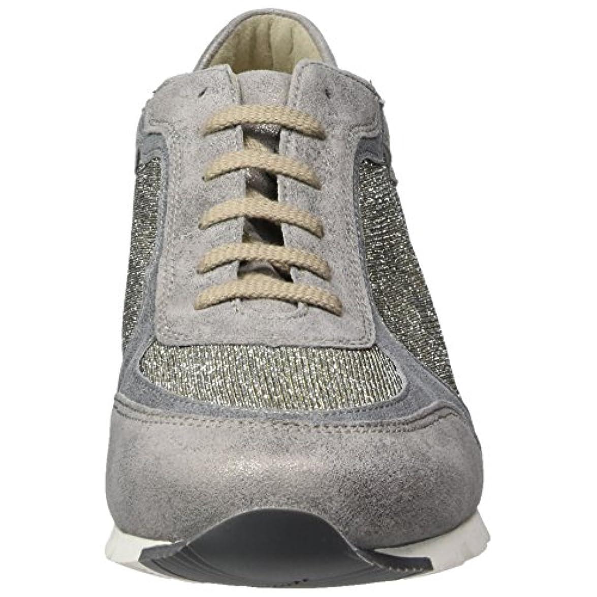 Semler Rosa Sneaker Donna