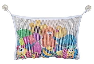 Jolly Jumper Bath Tub Toy Organizer