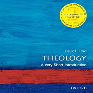 Theology: A Very Short Introduction Audiobook
