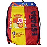Icon Sport Spain FIFA Official Russia 2018 World Cup Official Licensed Cinch Bag España (Spain)