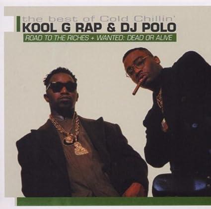 Road To Riches: Kool G Rap, DJ Polo: Amazon.es: Música