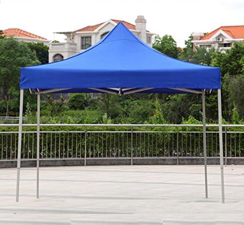 GYY El Aparcamiento Al Aire Libre Toldo Derramada Playa De Protección Solar UV Tienda Stall (Color : Blue, Size : 120CM(47.2 Inches)): Amazon.es: Hogar