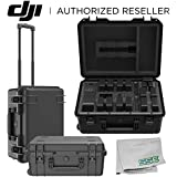 DJI Inspire 2 Battery Station for TB50 Intelligent Batteries Starters Bundle