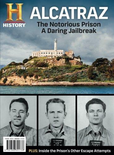 History Channel Alcatraz: The Notorious Prison - A Daring Jailbreak