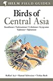 Birds of Central Asia (Helm Field Guides)