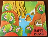 Happy island (Golden magical places)