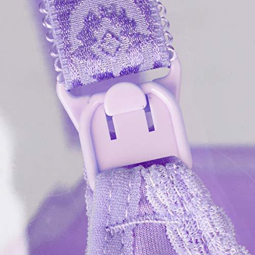 Allattamento Senza Viola Baoblaze Super Premaman Comodo Maniche Abbigliamento Canotte Reggiseno qRRpI1w
