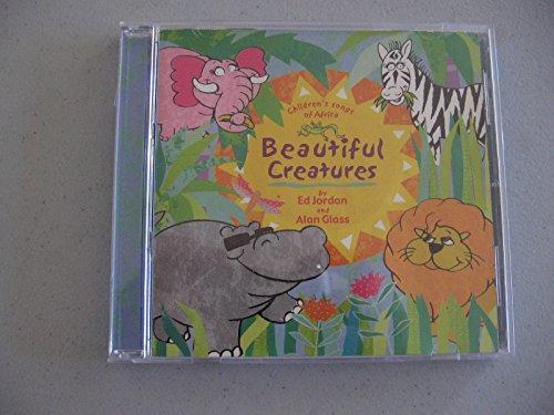 Beautiful Creatures: Children's Songs of - Glasses Moritz