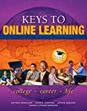 img - for Keys to Online Learning book / textbook / text book