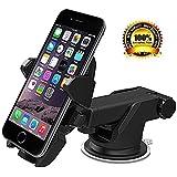 Inamax Universal Car Mount Cradle Holder for Smartphones