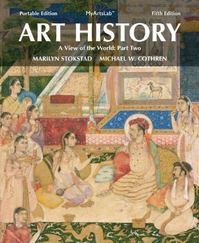 Download By Marilyn Stokstad - Art History Portables Book 5 (5th Edition) (5th Edition) (12/19/12) pdf epub