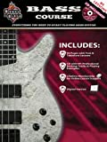 House of Blues Bass Course, John McCarthy, 1476813876
