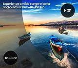 Samsung Electronics UN40MU6290 40-Inch 4K Ultra