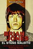 img - for Brian Jones. el Stone maldito book / textbook / text book
