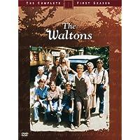 The Waltons: The Complete First Season (Sous-titres français) [Import]