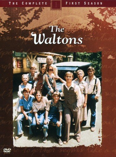 The waltons erotic stories