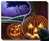 Happy-Halloween for Mouse Pad