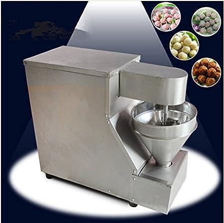Beef Fish Chicken Balls Maker 220V Horizontal Meatball Making Machine Pork