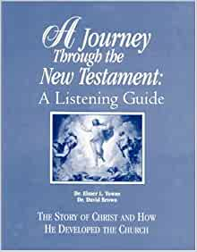 A journey through the old testament by elmer towns