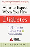 Managing a chronic disease like diabetes can be overwhelming—especially if you're among the 1.7 million Americans who are newly diagnosed each year. Here is easy-to-read, steady advice in this newly updated book, written by the experts, so you can...