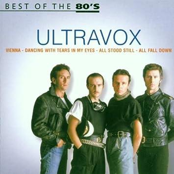 the very best of ultravox