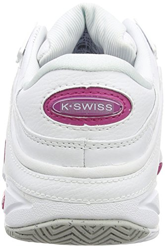 Defier Women's Shoes Swiss K RS Tennis Yqp1x58