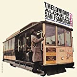 Thelonious Alone In San Francisco [LP]