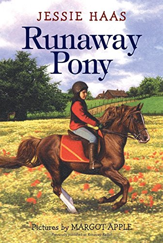 Download Runaway Pony pdf epub