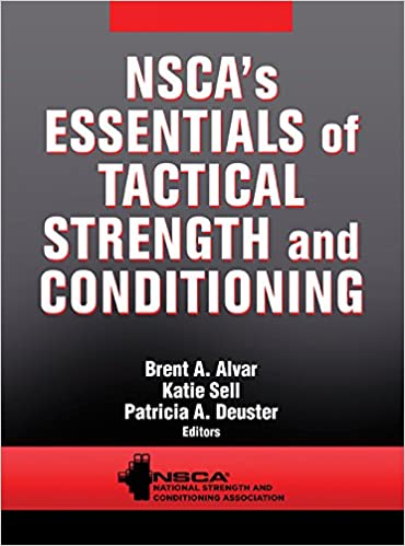 Amazon nscas essentials of tactical strength and conditioning amazon nscas essentials of tactical strength and conditioning ebook nsca national strength conditioning association nsca national strength fandeluxe Images