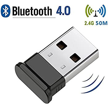 ee95f945cc445 Amazon.com  Bluetooth USB Adapter