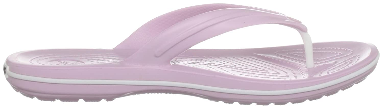 db7964300 Crocs Unisex Crocband Flip Flop Pink (Bubblegum) 11033-66G-004 4 UK   Amazon.co.uk  Shoes   Bags