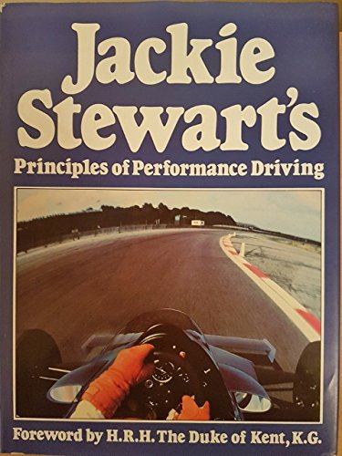 Atlanta Road Race - Jackie Stewart's Principles of Performance Driving