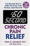 Chronic Pain Relief, Peter G. Lehndorff, 0882821512