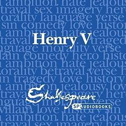 SPAudiobooks Henry V (Unabridged, Dramatised)