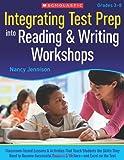 Integrating Test Prep into Reading and Writing Workshops, Nancy Jennison, 0545147115