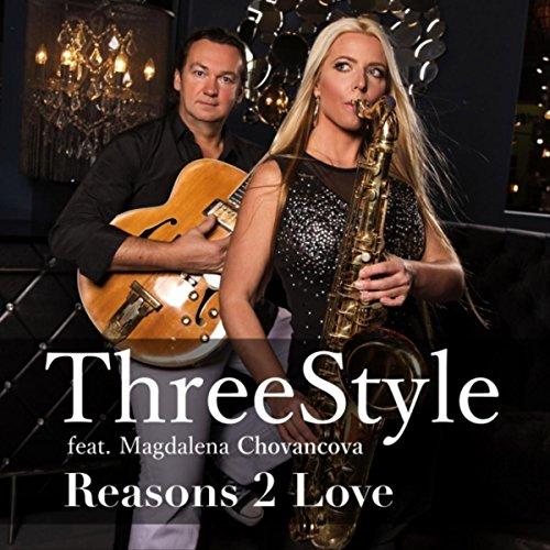 Reasons 2 Love (feat. Magdalen...