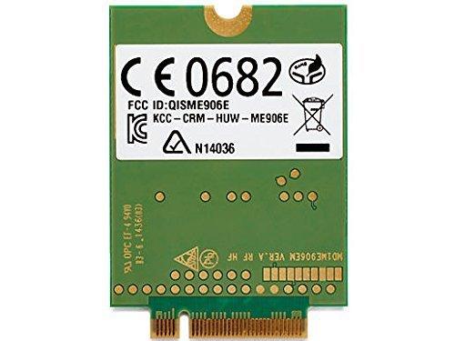 HP Lt4211 Wireless Cellular Modem (J8F06AA)