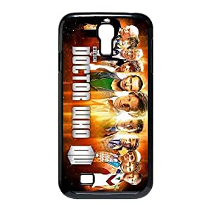 DIY Printed Doctor who cover case For Samsung Galaxy S4 I9500 BM3999602