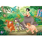 Frank The Jungle Book