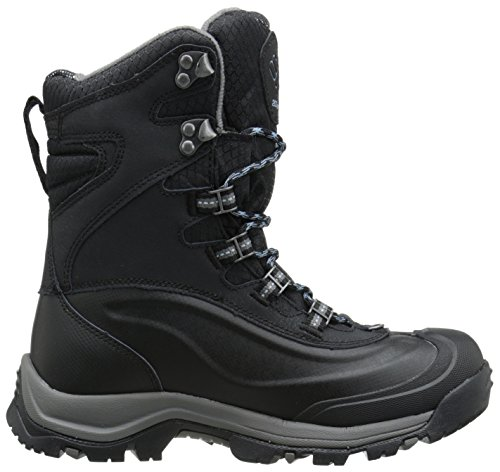 Columbia III Black Dark Women's Buga Heat Mir Omni Plus Boot TSrTtq0