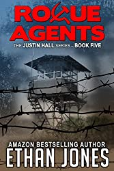 Rogue Agents: Special Preview (Justin Hall # 5)