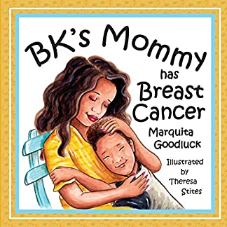 BK'S Mommy Has Breast Cancer