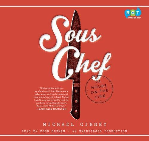 Download Sous Chef pdf