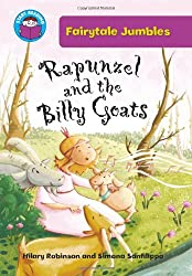 Start Reading: Fairytale Jumbles: Rapunzel & the Billy Goats