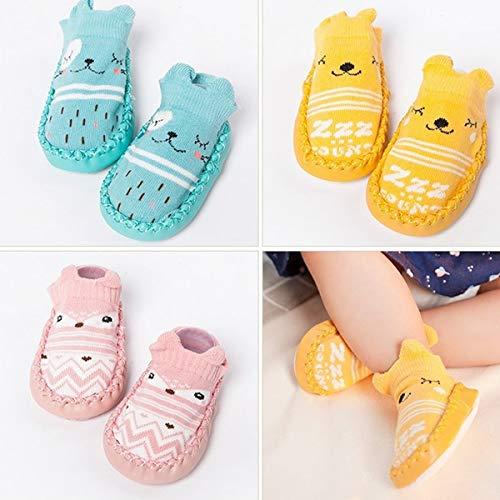 Baby Floor Socks Cotton Children Socks