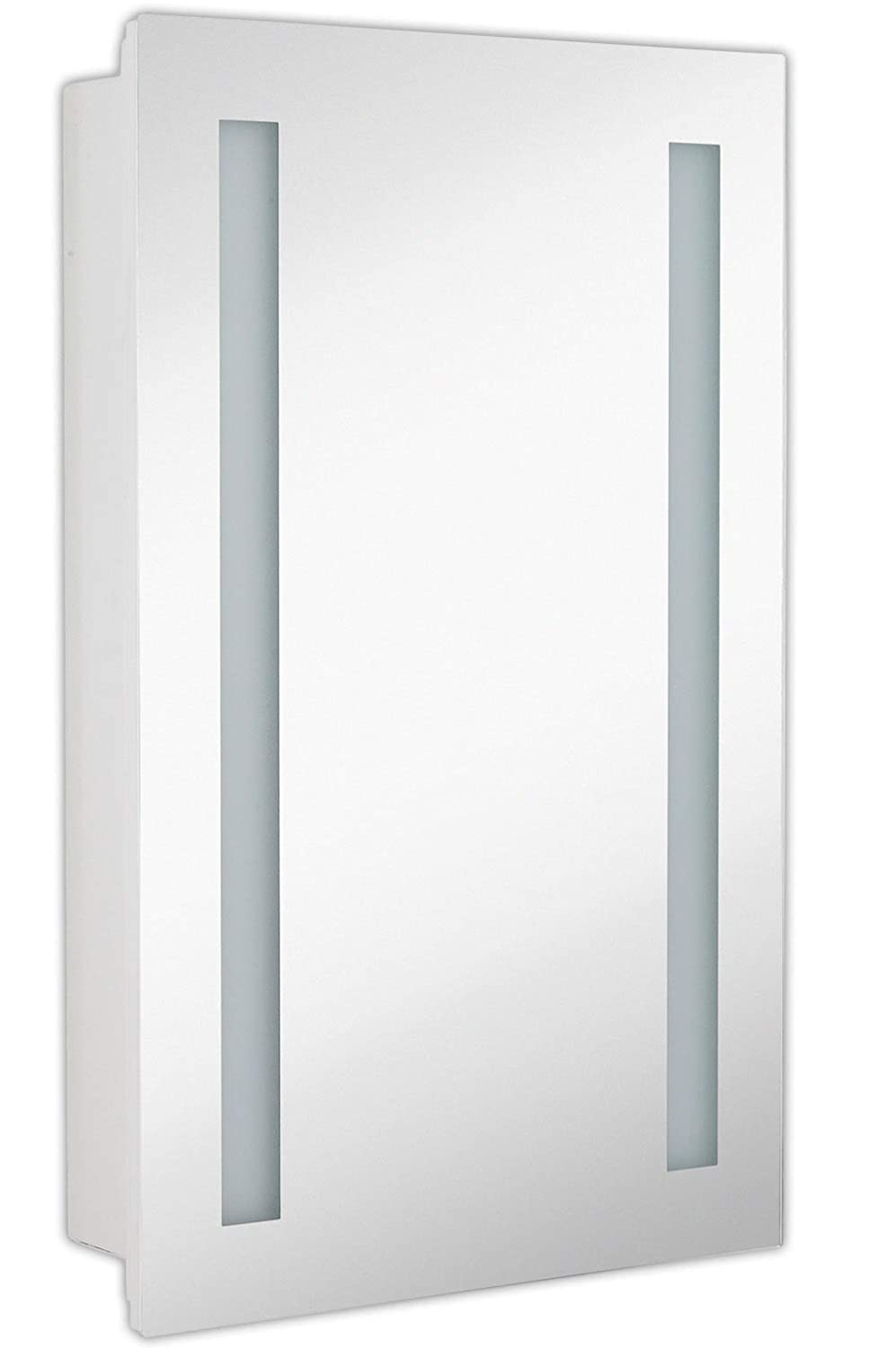 Medicine Cabinet with Lighting Backlit Medicine Cabinet 16 x 26