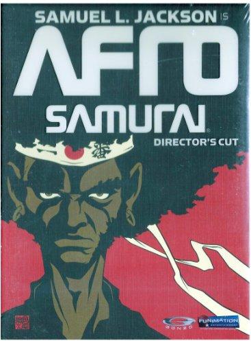 Afro Samurai Directors Cut -